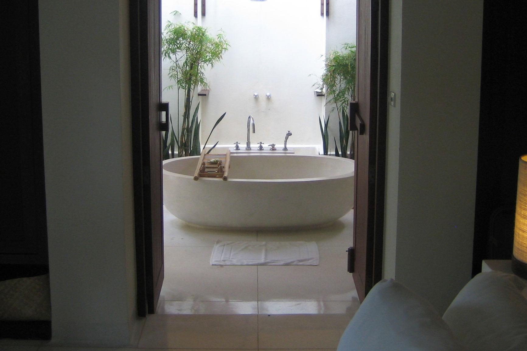 Stijlvolle badkamers