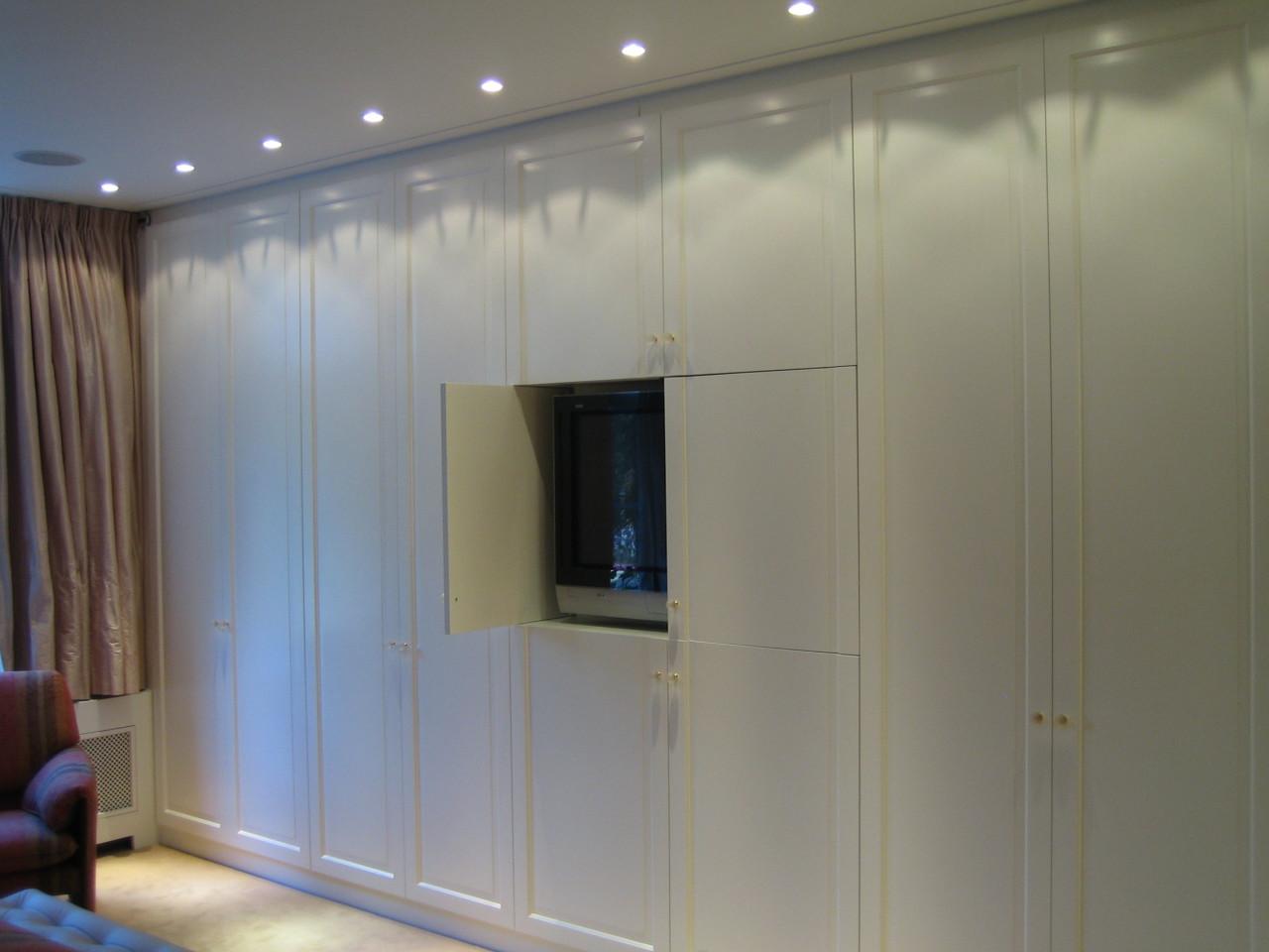 Slaapkamerkast - Dutch House Design