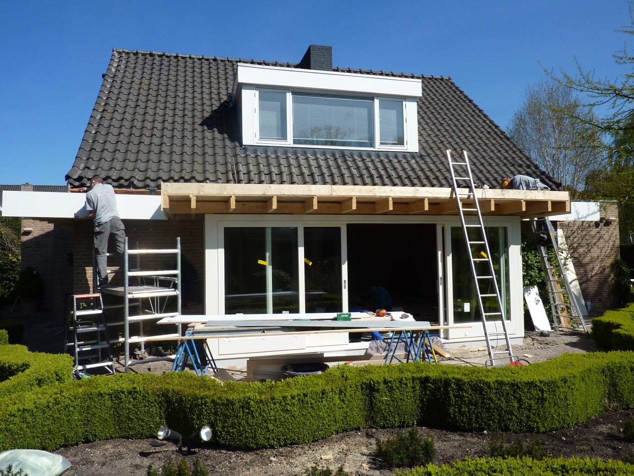Expertise dutch house design for Home designs newfoundland